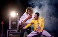 QUEEN Real Tribute – I Want It All – Live in Studio 6 Radio Beograd