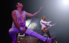 QUEEN Real Tribute – Somebody to Love – Live in Studio 6 Radio Beograd 202