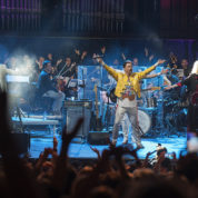 Queen Real Tribute SYMPHONY 37