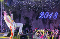 QUEEN SYMPHONY-Budva (MNE) – New Year's Eve 2017 – photo by Jugoslav Belada