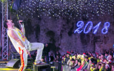 QUEEN SYMPHONY-Budva (MNE) – New Year's Eve 2017 – photo by Jugoslav Belada