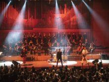 Queen Real Tribute Symphony na BELEFu