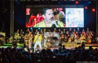 QUEEN SYMPHONY – SKOPJE (MK) – CITY PARK 22.6.2018 – PHOTO BY MAJA ARGAKIJEVA