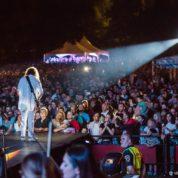QUEEN SYMPHONY – SKOPJE (MK) – CITY PARK 22.6.2018
