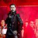 QUEEN Real Tribute - Dom Sindikata Beograd, 2.4.2017.